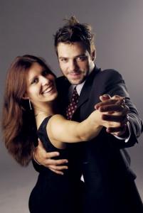 Foto von Tanzpaar 2