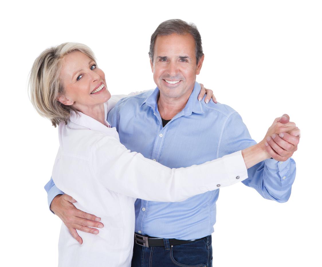 Anfängerkurs für Paare