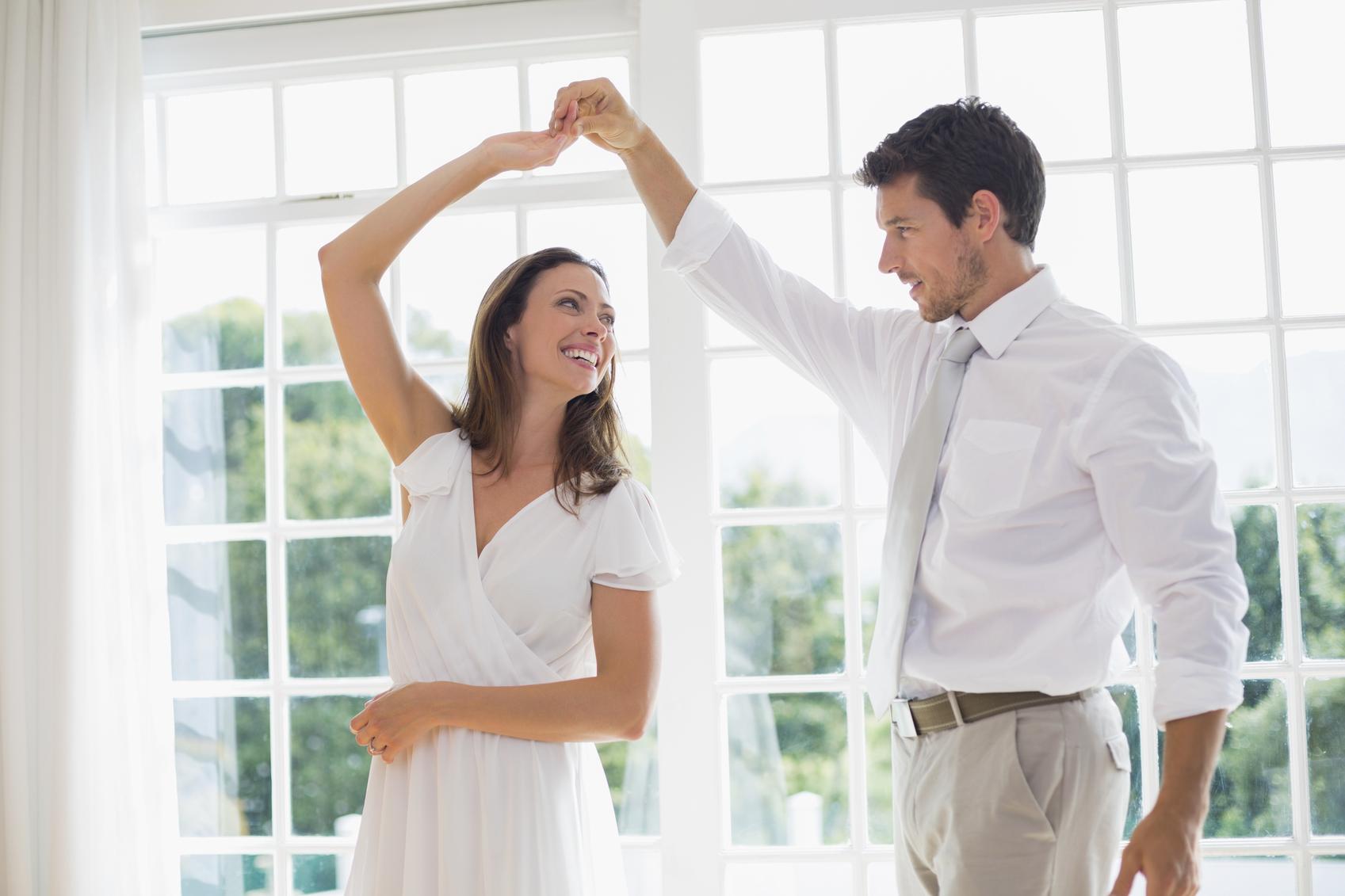 -- Fortsetzungskurs für Paare